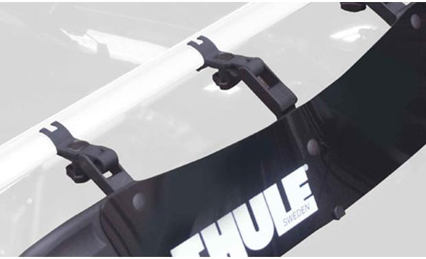 Thule Fairing Front