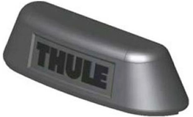 Thule TKCAP Base Covers Front
