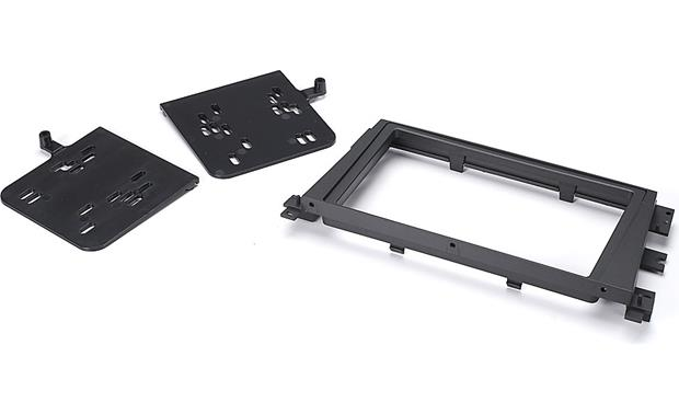 Metra 95-7868B Dash Kit Kit package including bezel and brackets