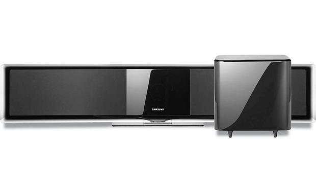 Samsung Ht Bd8200 Front