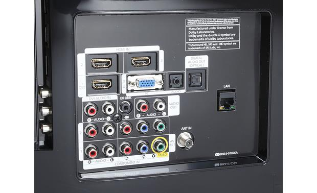 Samsung LN40B630