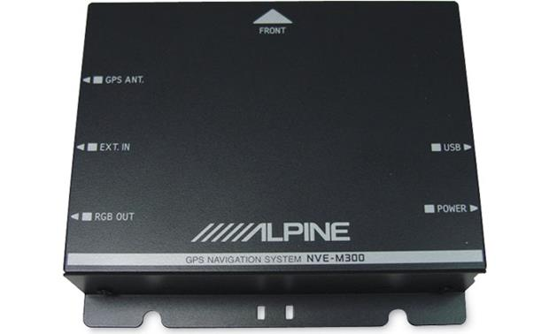 h500NVEM300 f_mt alpine nve m300 add on navigation drive for select alpine dvd alpine ixa-w404 wiring harness at soozxer.org