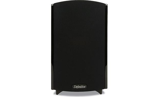 Definitive Technology ProMonitor 800 Front - black
