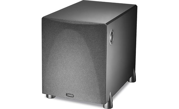 definitive technology prosub 800 black powered subwoofer at rh crutchfield com Definitive Technology ProCenter 1000 Definitive ProSub 1000