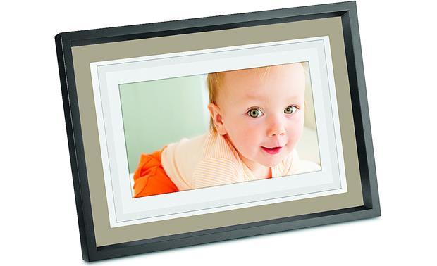kodak easyshare m820 8 photo frame with touch based menu. Black Bedroom Furniture Sets. Home Design Ideas