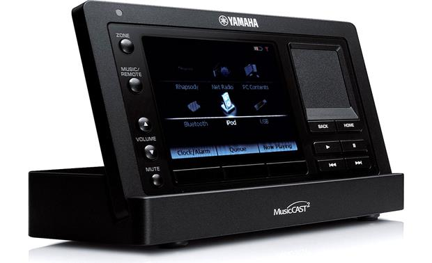 Yamaha MCX-RC100 Network Music Commander With included charging cradle