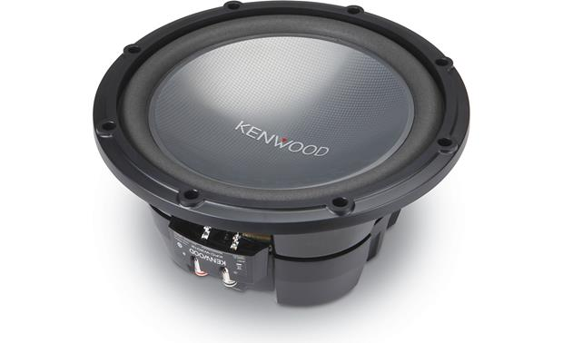 Kenwood KFC-W3012 Top View