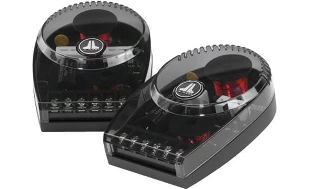 JL Audio C2650 Crossover networks