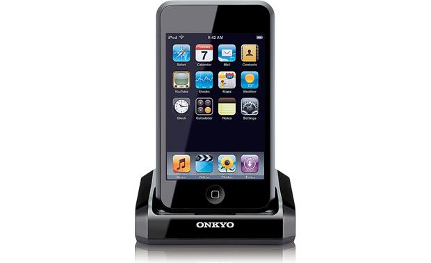 Onkyo UP-A1 iPhone not included