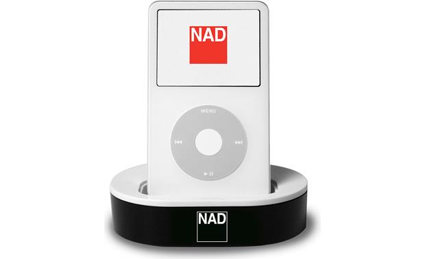 NAD IPD 2 (iPod not included)
