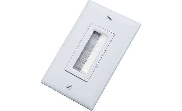 On-Q In-wall Cable Access Port Other