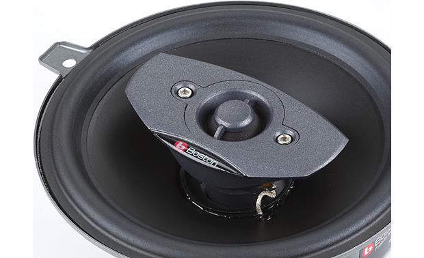Boston Acoustics SC65 Other