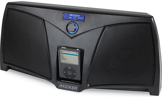 Kicker iKICK IK501 (iPod not included)