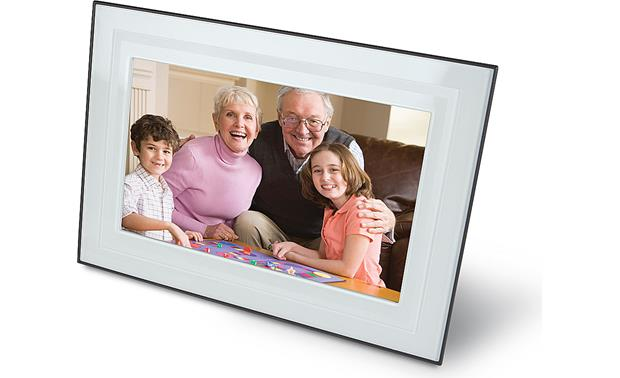 kodak easyshare m1020 10 photo frame with touch based. Black Bedroom Furniture Sets. Home Design Ideas