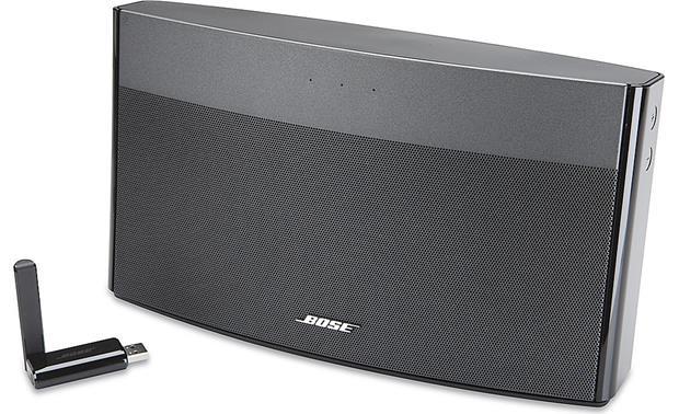 bose soundlink wireless music system at crutchfield com rh crutchfield com Adapter for Bose 321 Battery for Bose SoundLink Air