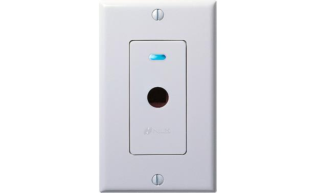 niles ws120 in wall infrared sensor at crutchfield com IR Repeater System niles ws120 front