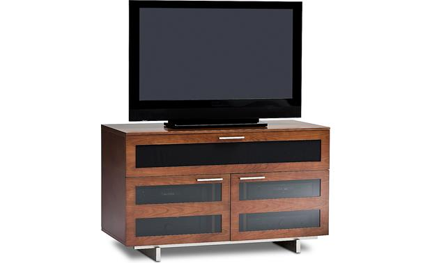 BDI Avion 8928 Series II Natural Cherry (TV and components not included)