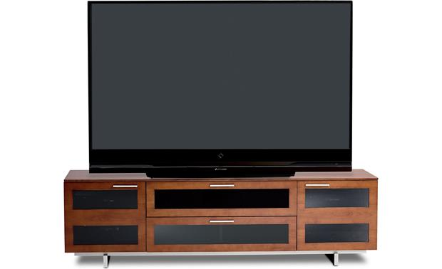 BDI Avion 8929 Series II Natural Cherry (TV and components not included)