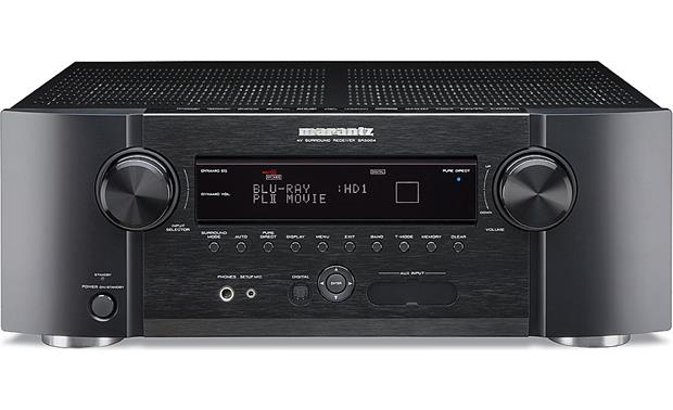 marantz sr5004 home theater receiver at crutchfield com rh crutchfield com Marantz 5004 Marantz 5004 Review