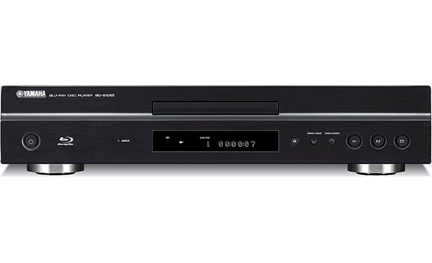 yamaha bd s1065 blu ray disc high definition player at. Black Bedroom Furniture Sets. Home Design Ideas