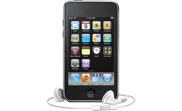 Apple iPod touch® 8GB Front