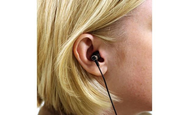 Klipsch Image S4 Comfortable fit for long wear