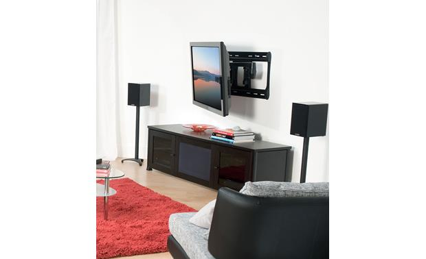 Sanus XF228 (TV and A/V system not included)