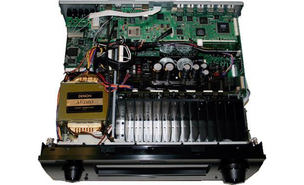 Denon AVR-4308CI