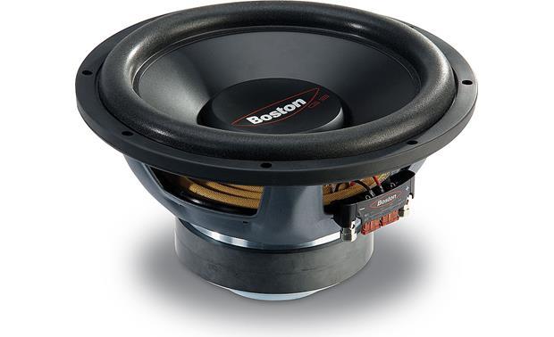 boston acoustics g312 4 12 4 ohm subwoofer at. Black Bedroom Furniture Sets. Home Design Ideas