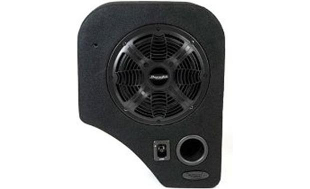 Bazooka xB Powered Subwoofer Front