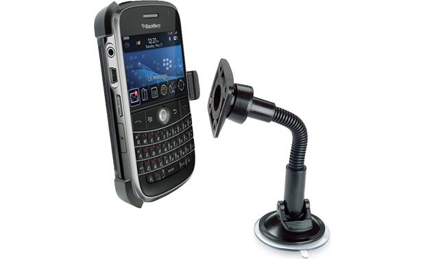 Pro.Fit Blackberry® Bold™ Holder Package Front