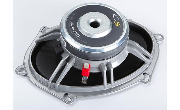 JL Audio C5-570 Woofer (rear)