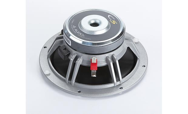 JL Audio C5-650 Woofer (rear)