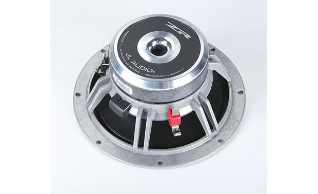 JL Audio ZR650-Csi Woofer (rear)