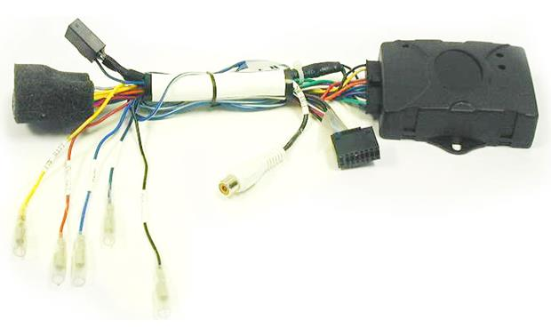 Rosen DP-TYJBL2 Wiring Interface Front