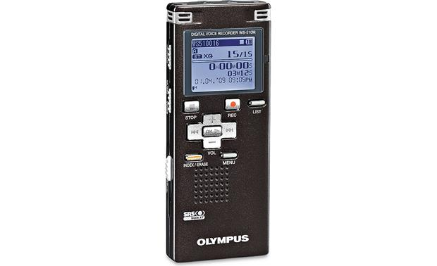 Olympus WS-510M Front