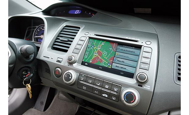 2006 Honda Civic Radio Replacement Wiring Diagrams Image