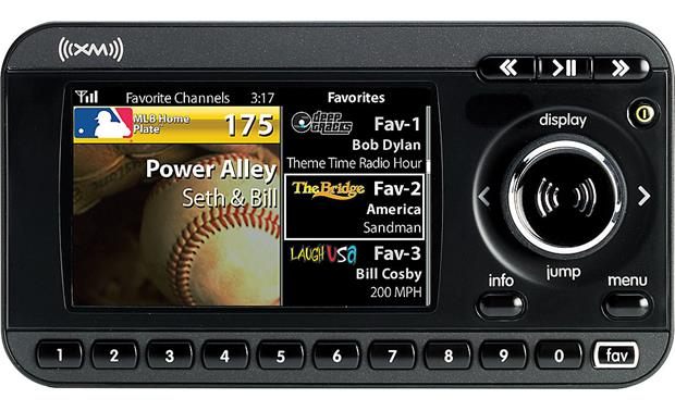 xm radio hook up receiver How can i hook up xm receiver to unit - samsung ht-x50 system question.