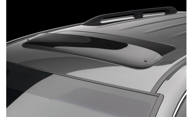 WeatherTech Sunroof Wind Deflector 2007 Honda Odyssey
