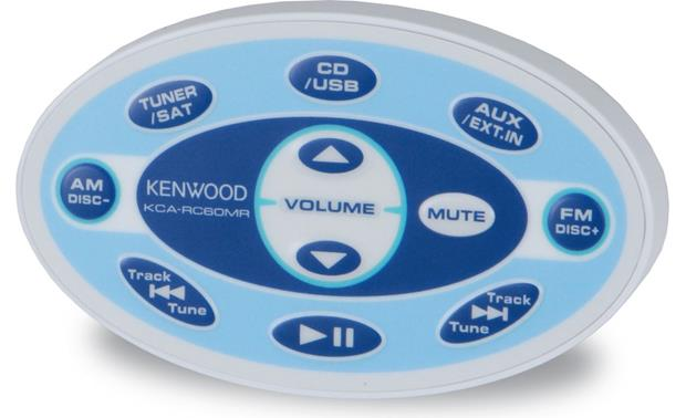 Kenwood KCA-RC60MR Front