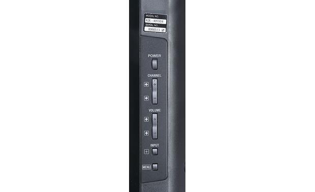 Sony KDL-40S504