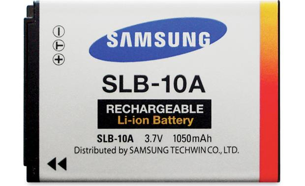 Samsung SLB-10A Front