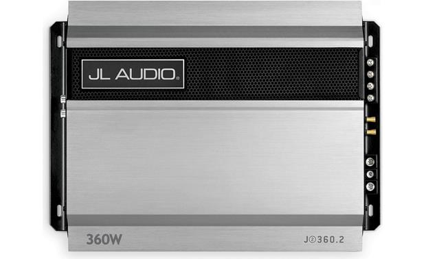 JL Audio J2 360.2 Other