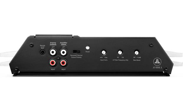 JL Audio J2 500 1