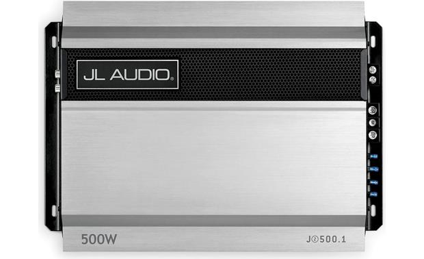 JL Audio J2 500.1 Other