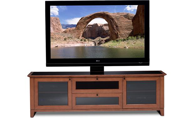 BDI Novia 8429 Natural Cherry (TV and components not included)