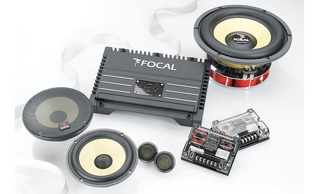 Focal K2 Power 165KR Other