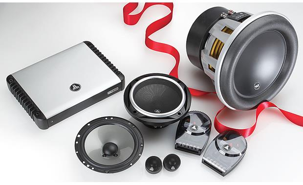 JL Audio 10W7-3 Other