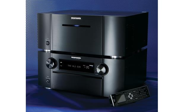 Marantz AV8003 Group