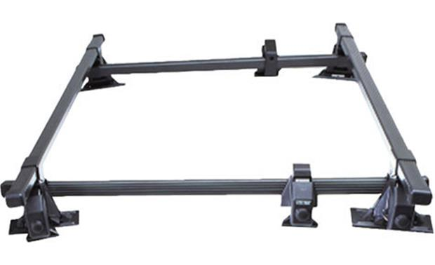 Thule 477 Short Roof Adapter Front